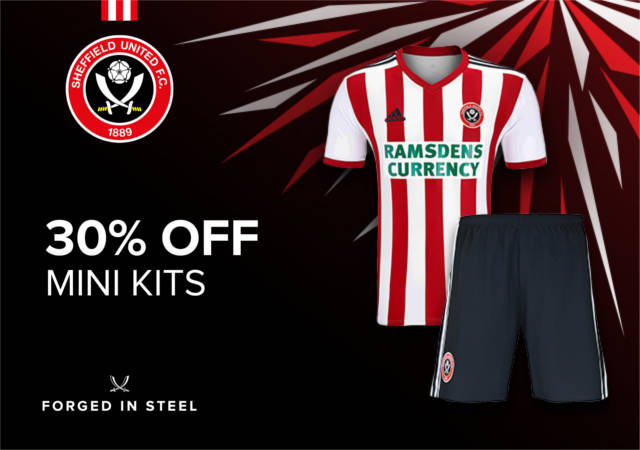 SUFC Direct - The Official Online Shop of Sheffield United Football Club d42c037f32c8