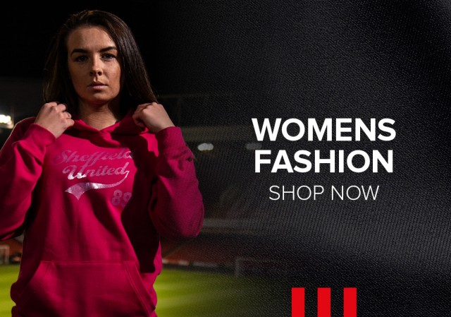SUFC Direct - The Official Online Shop of Sheffield United Football Club 62c413fb3