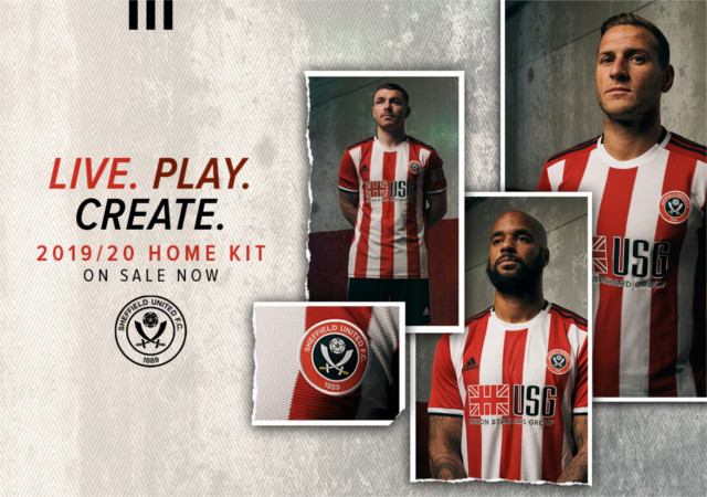 SUFC Direct - The Official Online Shop of Sheffield United