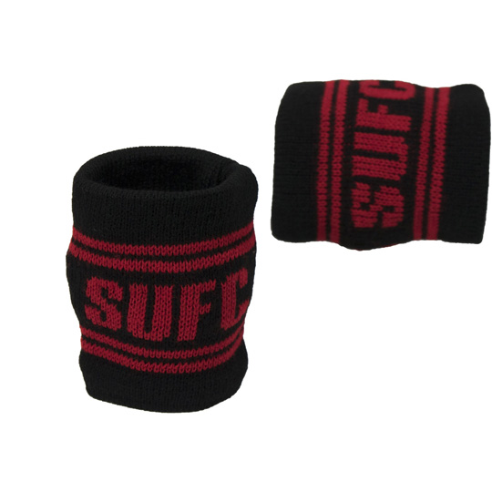 SUFC Sweatbands