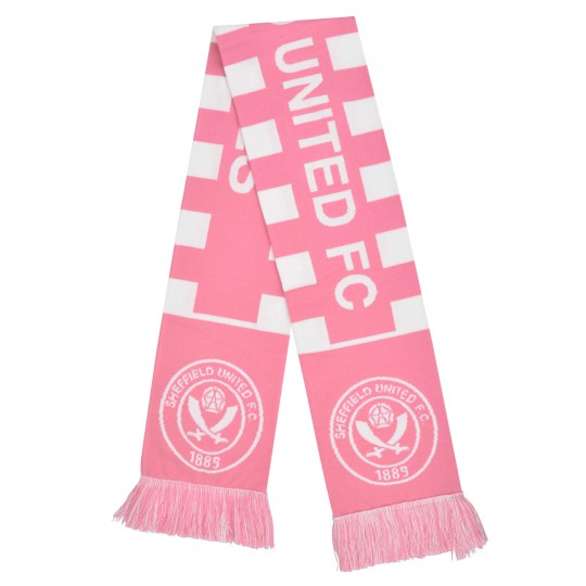 Ladies Blades Scarf