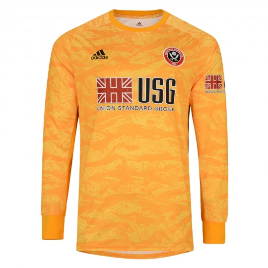 Adult GK Away Shirt 19/20 Season