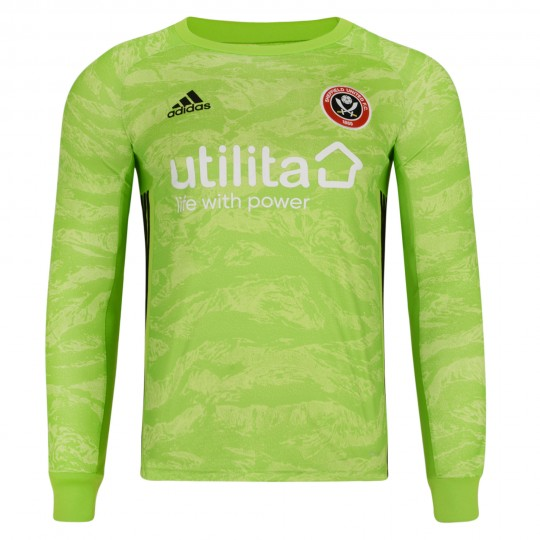Junior GK Home Shirt 19/20 Season