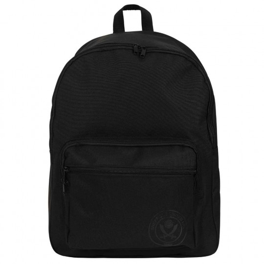 Crest Club Backpack