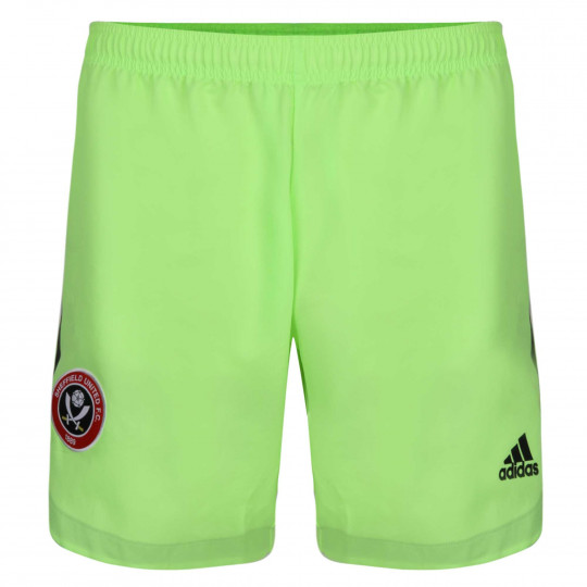 Adult GK Green Short 20/21