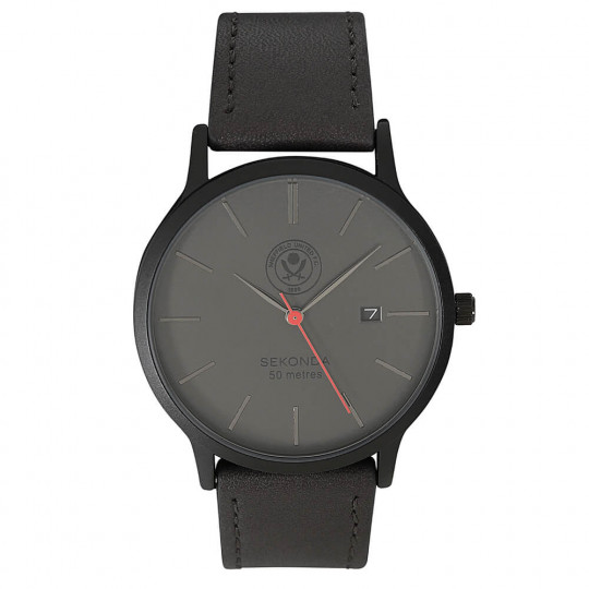 Matte Black Watch