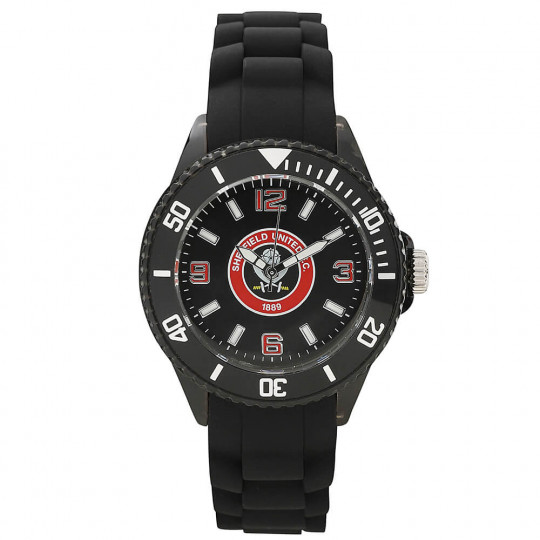 Kids Crest Watch