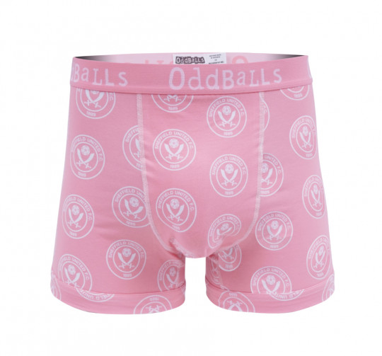 Adult Boxer Shorts P/W