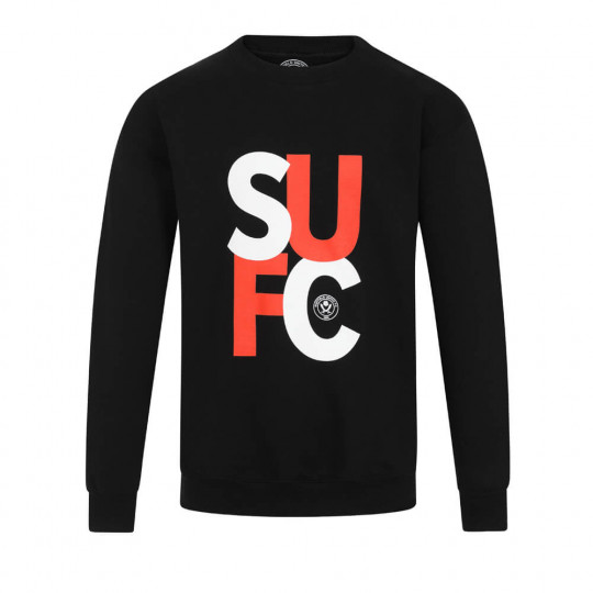 SUFC Sweat JR