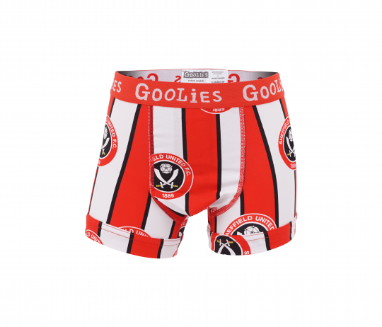Junior Boxer Shorts R/W