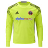Adult GK Away Shirt 16/17 season