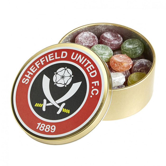 SUFC Fruit Drops