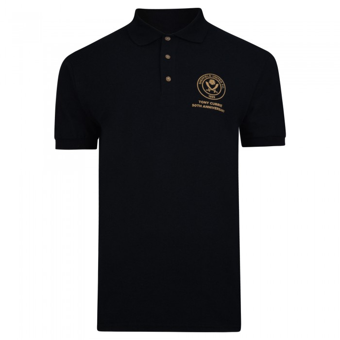 TC Anniversary Polo