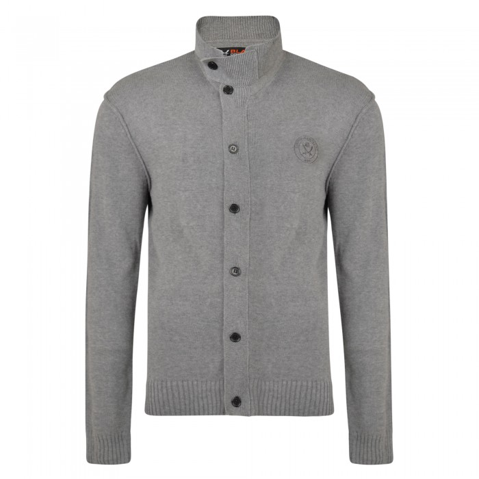 Battalion Knitted Cardigan