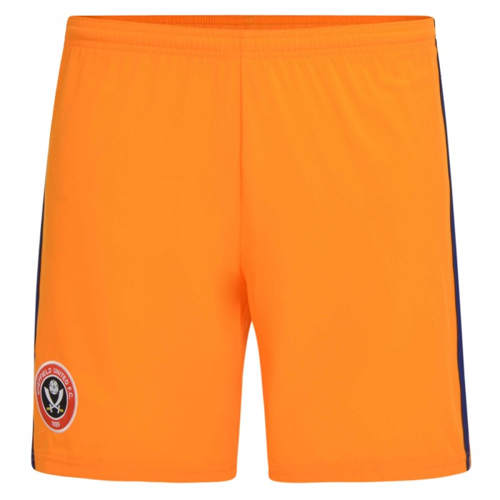 Junior GK Home Short 18/19