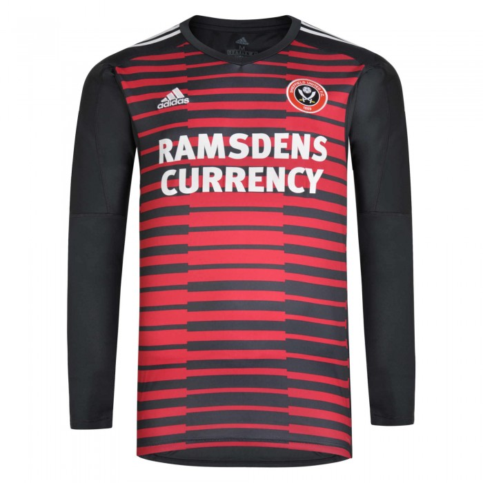 Junior GK Away Shirt 18/19 Season
