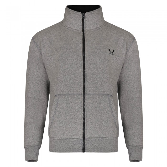 Harrier Zip Hoody