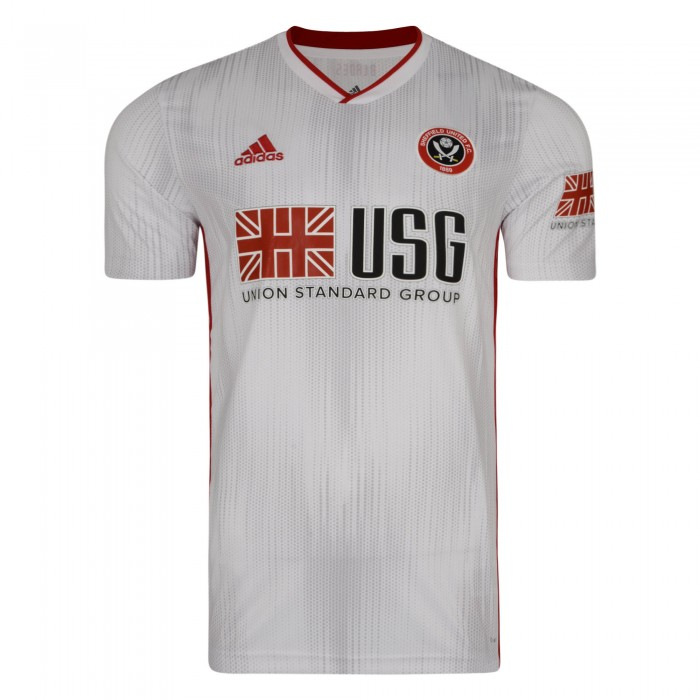 Adult Away Shirt 19/20 Season