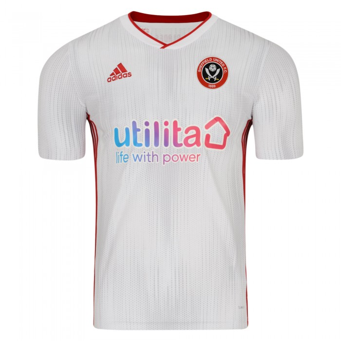 Junior Away Shirt 19/20 season