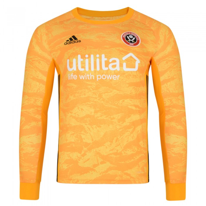 Junior GK Away Shirt 19/20 Season