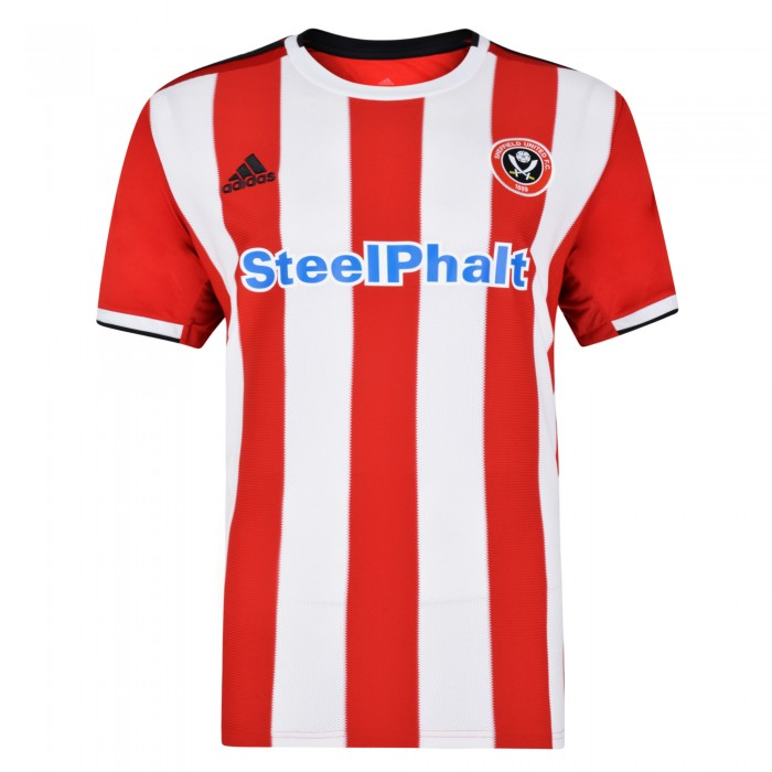 SUFC Women Home Shirt 19/20