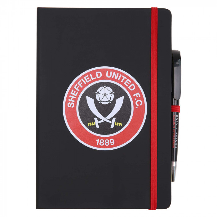 Bowland Notebook Set
