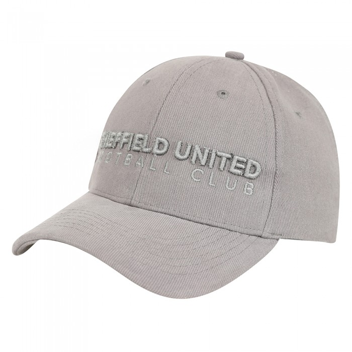 Blades Club Cap Grey