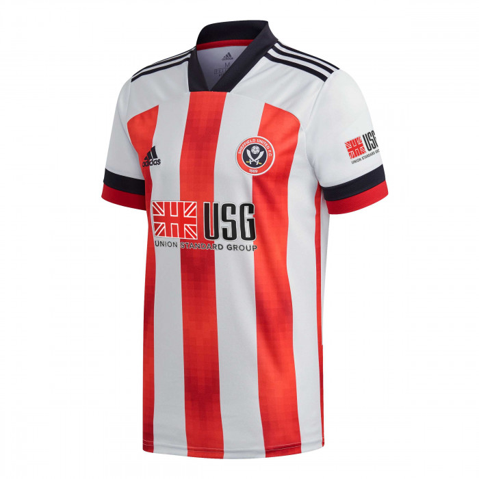 Adult Home Shirt 20/21