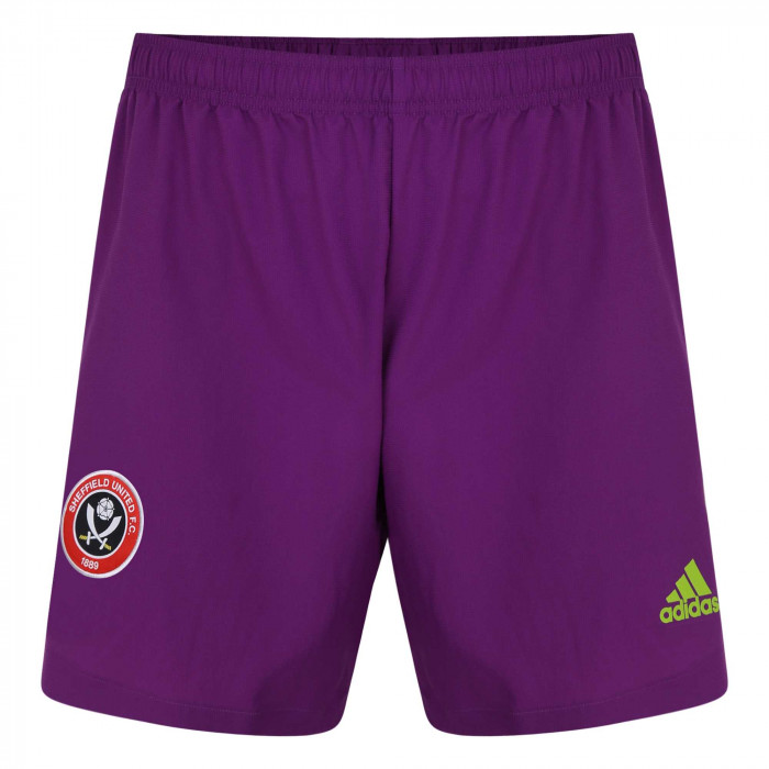 Adult GK Purple Short 20/21