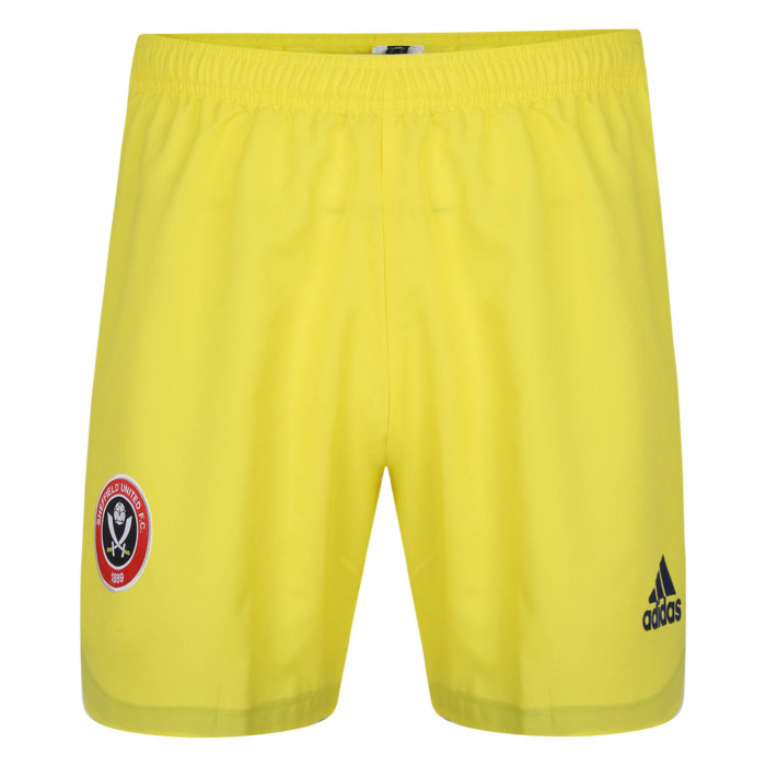 Junior GK Yellow Short 20/21