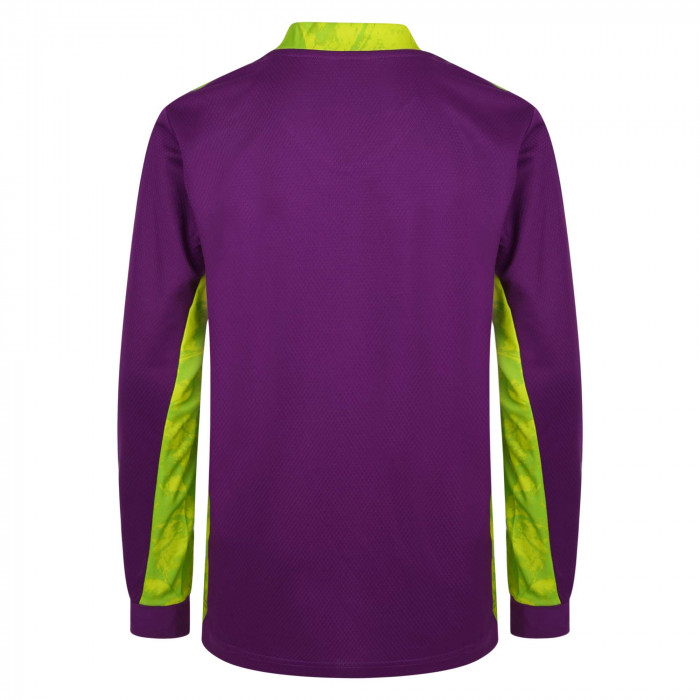 Junior GK Purple Shirt 20/21